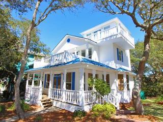 Texas Tides 3 Bdrm, Kokomo Kove, Sleeps 10 - Destin vacation rentals