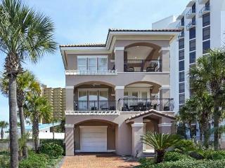 Summer Lovin' Luxury 4 bd/4.5 bth, Pool, Gated - Destin vacation rentals