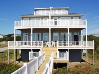 Nautilus West- SAT 4BR - Emerald Isle vacation rentals