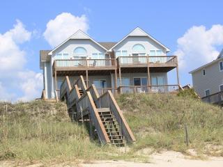 Kilpatrick West- SAT 4BR - Emerald Isle vacation rentals