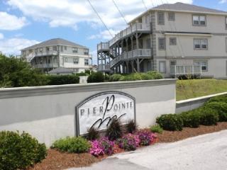 Pier Pointe West 1B1-SAT 2BR - Emerald Isle vacation rentals