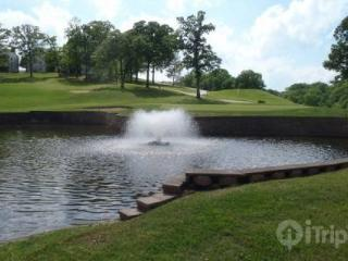 Great Pointe Royale Walk-In One Bedroom Overlooking 10th Green - Missouri vacation rentals