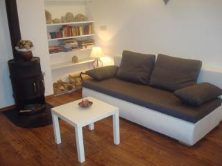 Ljubljana APARTMA apartment, cozy & good location - Ivanjkovci vacation rentals