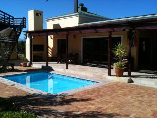 African style villa in beautiful Riebeek Valley - Riebeek Kasteel vacation rentals