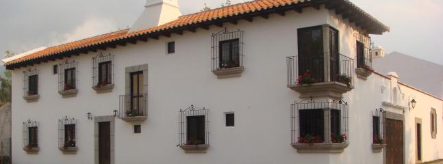 Portal de Antigua # 75 - Antigua Guatemala - Beautiful House - Ciudad Vieja - rentals