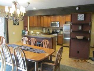 Location-Perfect! 4 rooms/3 bathroom Mammoth Creek - High Sierra vacation rentals