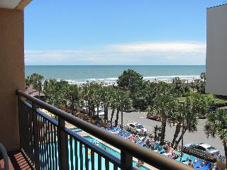 Our little piece of Heaven in Myrtle Beach - Knightdale vacation rentals