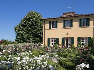 Villa Nuti - Siena vacation rentals