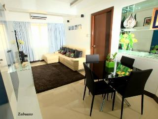 Fully furnished Serviced Apartment at Newport City - Panay vacation rentals