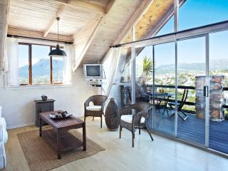 Loft Suite - light and bright, with views - Cape Town vacation rentals