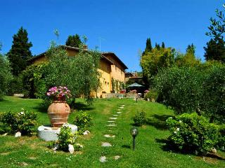 Canneto - Siena vacation rentals