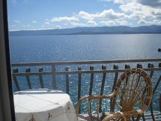 Seaside Bol apartment Santo 2, breakfast included - Island Brac vacation rentals
