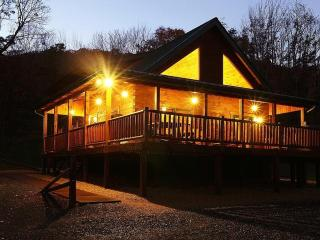 Absolute Perfect Escape Cabin #3 - Luray vacation rentals
