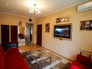 Three room apartment in Chisinau - Chisinau vacation rentals
