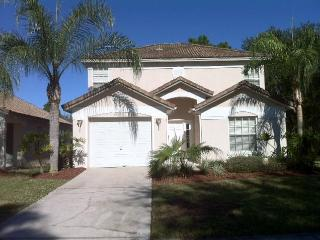 Villa in Southern Dunes, Haines City, Florida Orlando/Kissimmee, USA - Haines City vacation rentals