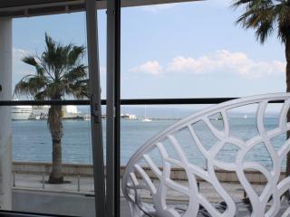 Luxury  Apartment Maestral in center of Split - Central Dalmatia vacation rentals