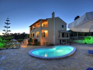 Galazio Sunset Villas - Apartment Bougainvillea - Paxos vacation rentals