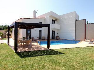 Rotunda Villa B - Vouves vacation rentals