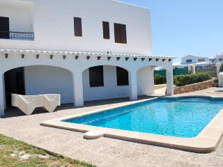 Villa Morell - Cala Morell vacation rentals