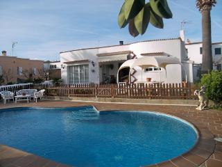 Villa Conchi - Ciudadela vacation rentals