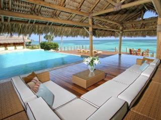 Oasis on the Ocean, Villa, Punta Cana Marina - La Altagracia Province vacation rentals