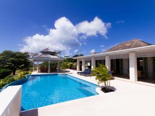 Hummingbird Villa - 5 bedroom Luxury Villa - Lance Aux Epines vacation rentals