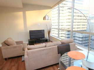 Rittenhouse1207 - If you stay here UrHip sleep 4 - Greater Philadelphia Area vacation rentals