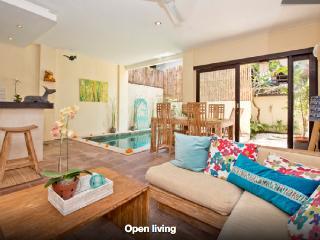 Hidden Villa Private Pool- 66Beach Legian/Seminyak - Legian vacation rentals