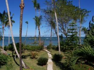 Villa in front of the beach - Las Terrenas vacation rentals