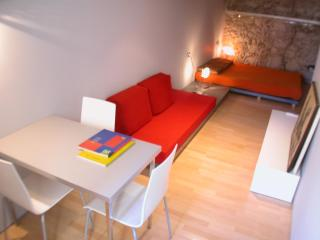 Suite-apartment (Medieval) Breakfast and wifi FREE - Barcelona vacation rentals