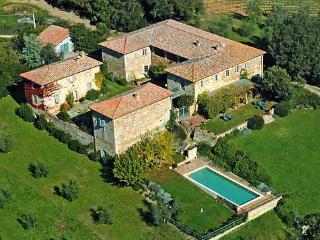 Villa Alfieri - Siena vacation rentals