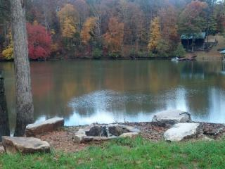 Gorgeous Upscale New Home With Breathtaking Lake Views-serenity Cove - Sherrills Ford vacation rentals