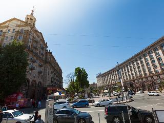 City Center - Kiev vacation rentals
