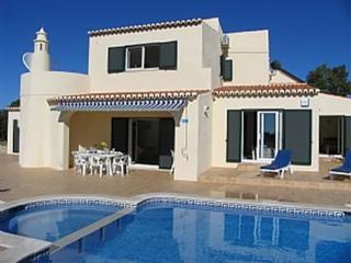 Casa Vista Mar -  4 bed villa with pool & tennis - Carvoeiro vacation rentals