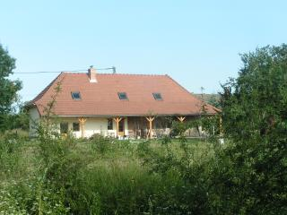 Renovated old farmhouse, completely furnished, for a quit vacation at the countryside. - Gigny-sur-Saone vacation rentals