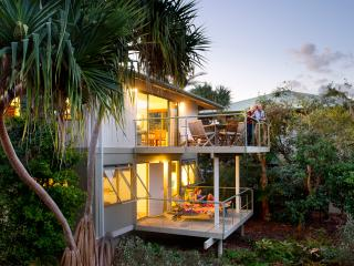 The Retreat Beach House - Noosa vacation rentals