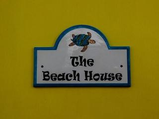 The Beach House Layou Dominica - Roseau vacation rentals