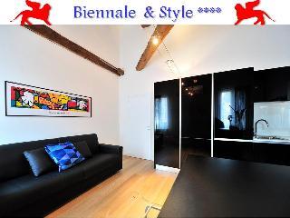Biennale & Style, quiet Wifi 2 bath, close to Lido - Venice vacation rentals