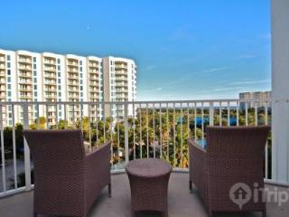 Palms of Destin #2513-2Br/2Ba  Summer's on the way!  Book your vacation with us! - Destin vacation rentals