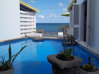 Keyhouse Dieppe Bay - Saint Kitts and Nevis vacation rentals
