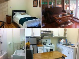 cozy suite - Victoria vacation rentals