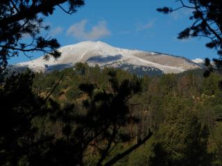 Upper Canyon - Amazing Views Of Sierra Blanca! - New Mexico vacation rentals