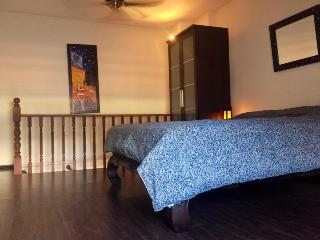 MODERN Condo 50 Sqm 1 Bedroom at  Center Of Patong - Sao Hai vacation rentals