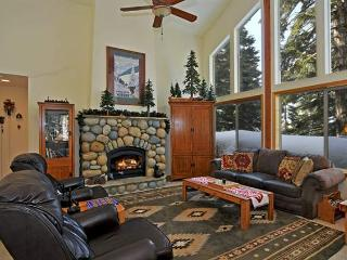 4br Tahoe Donner Family Home WiFi, Private Hot Tub - Truckee vacation rentals