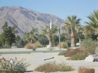 Palm Springs Sunrise Palms Duplex Condo - California Desert vacation rentals