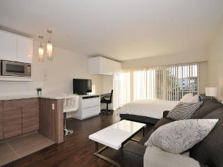 New Modern Suite at Coast Furnished Lofts - Victoria vacation rentals