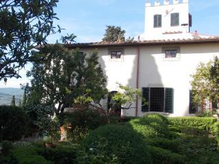 Villa Sestini Florence hill - Bagno a Ripoli vacation rentals