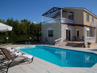 Coral Bay Beach Star Villa - Paphos vacation rentals