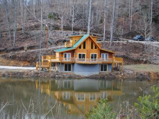 A Sleepy Bear's Dream near Red River Gorge - Beattyville vacation rentals