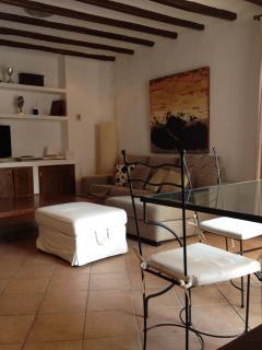 Duplex vara del rey - Coslada vacation rentals